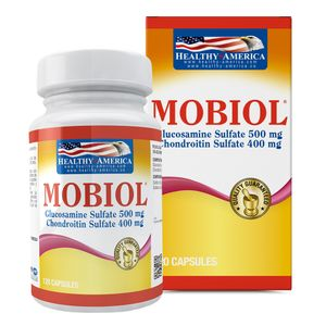 Mobiol 120 Capsulas