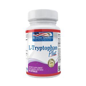 Tryptophan 5-HTP 100mg 60 Capsules
