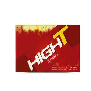 High T 30 Capsulas