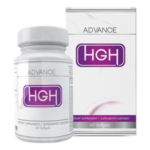 Forever Young HGH Formula 60 Softgels