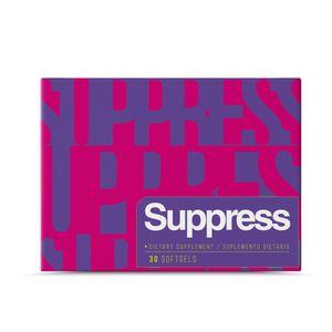 Suppress 30 Softgels