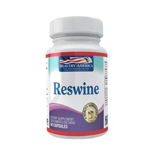 Reswine Resveratrol Complex 260mg 60 Capsulas