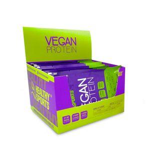 Vegan Protein 30gr 12 Servicios